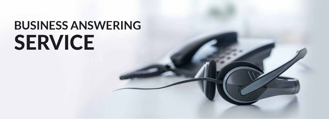 Business Answering Service