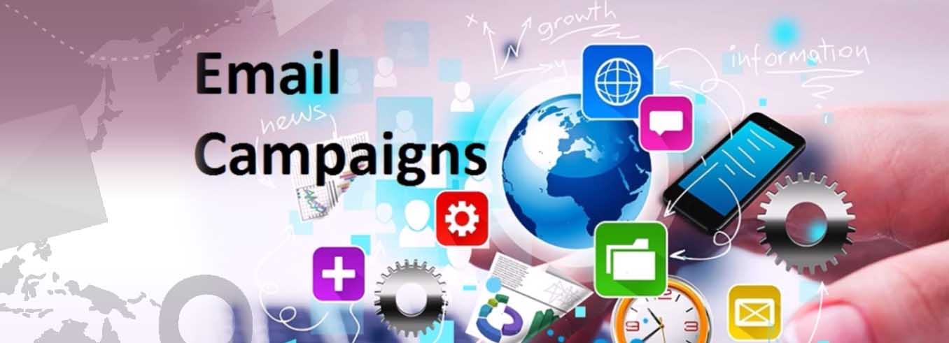 Email Campaigns Banner